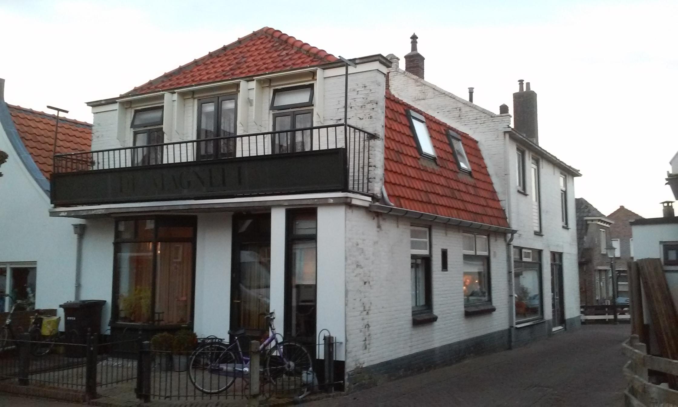 tweede winkel steenwijk